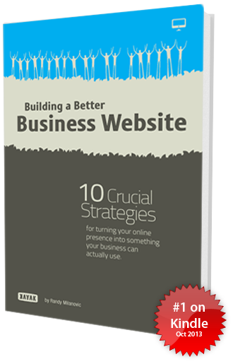 2014 Better Busienss Websites eBook