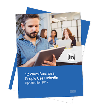 12-ways-people-use-linkedIn-for-business-fan-cover