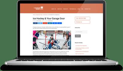 garage-door-company-blog
