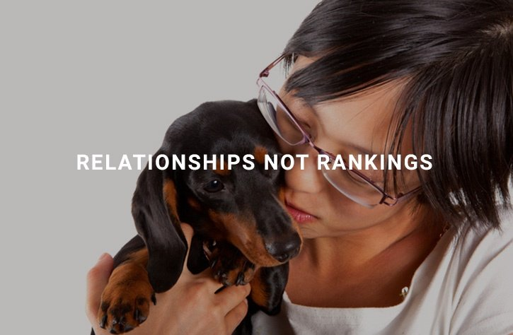 relationships-over-rankings